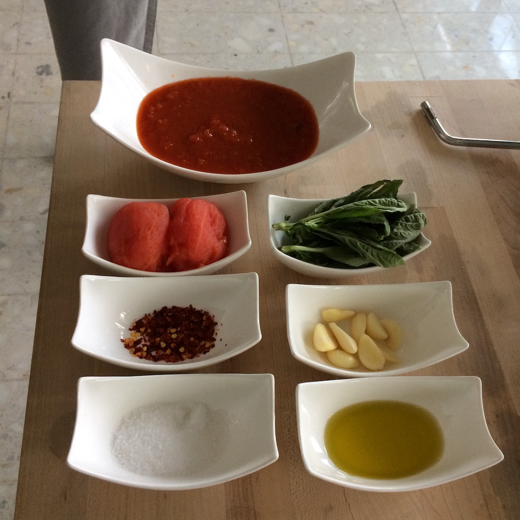 Scarpetta Tomato Sauce