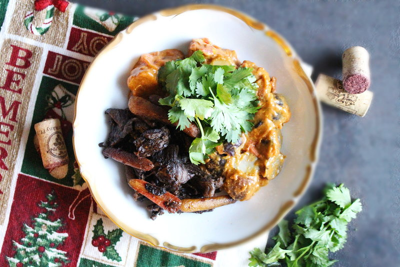 Greensbury Steak Recipe