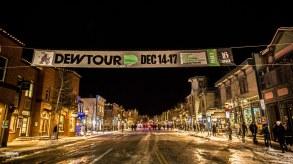 Dew Tour 2017