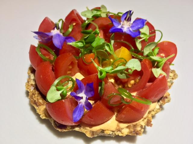 Tomato Tartalette Plant miami