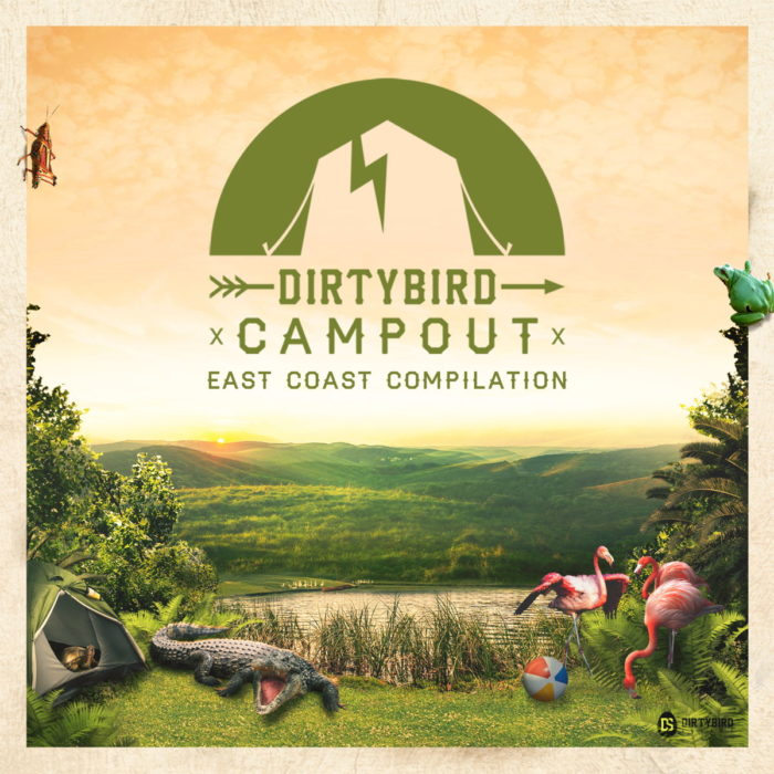 Dirtybird Campout East Compilation
