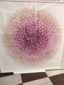 LaMuse Café Mandala Art