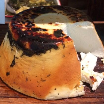 Quinto La Huella Cheese