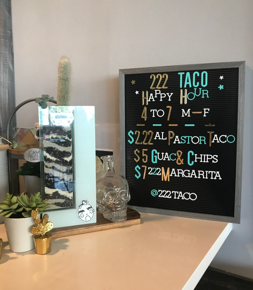 222 Taco