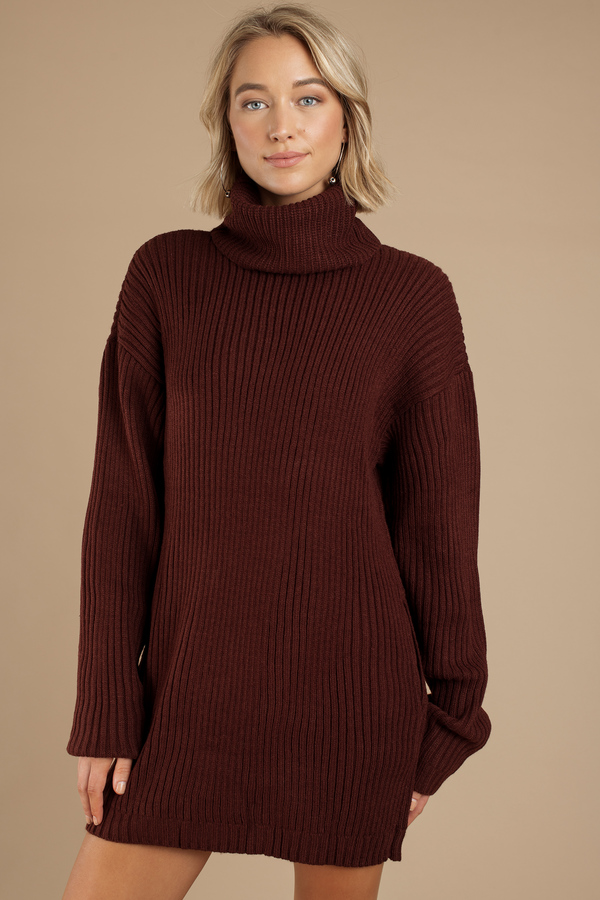 4dab1212bd Sweater Weather at TOBI - The Definitive Guide To Fall Tops And ...