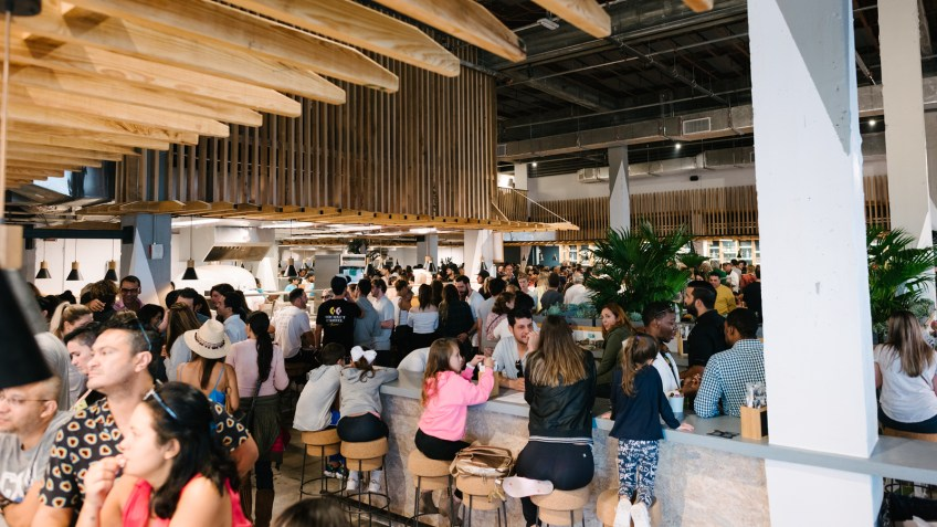 The Citadel is Miami's Best Food Hall - Hedonist / Shedonist
