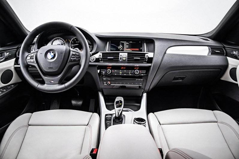 BMW X4 - Ustvarjanje tržne niše