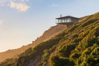 The Pole House, Fairhaven, Avstralija