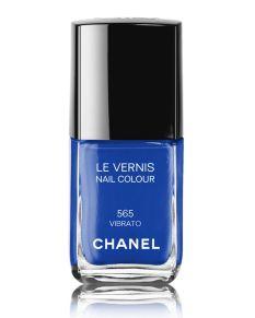 Neskončna modrina - Chanel