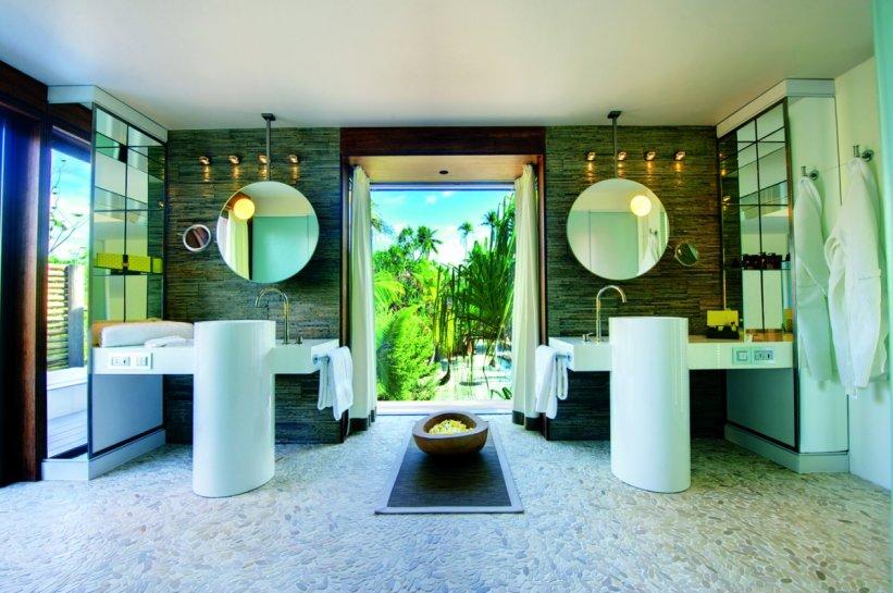 Novo luksuzno letovišče na otoku Marlona Branda