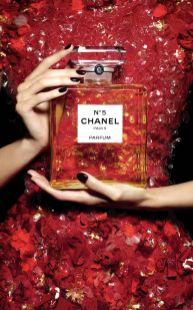 Gisele Bündchen za Chanel