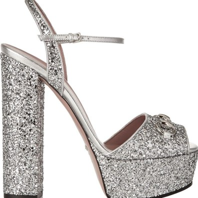 Ekstravagantni čevlji: Gucci