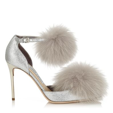 Ekstravagantni čevlji: Jimmy Choo