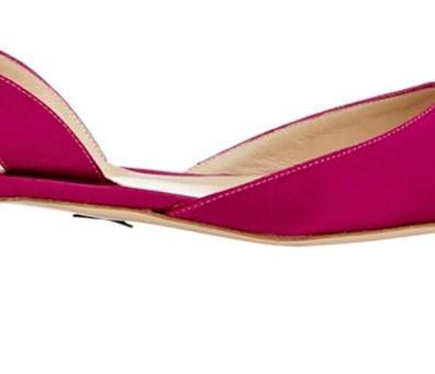 Ekstravagantni čevlji: Paul Andrew