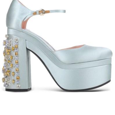 Ekstravagantni čevlji: Rochas