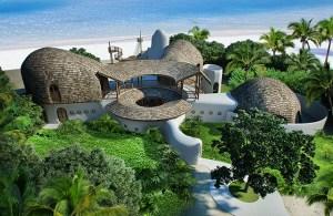 Soneva Fushi Resort: Luksuzni resort na Maldivih