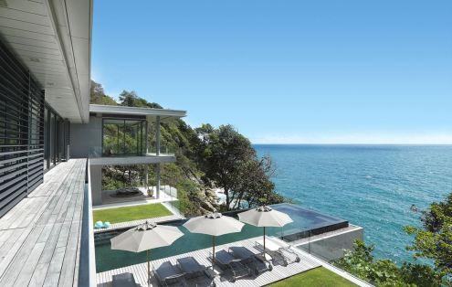 Villa Amanzi, Kamala Beach, Phuket, Tajska