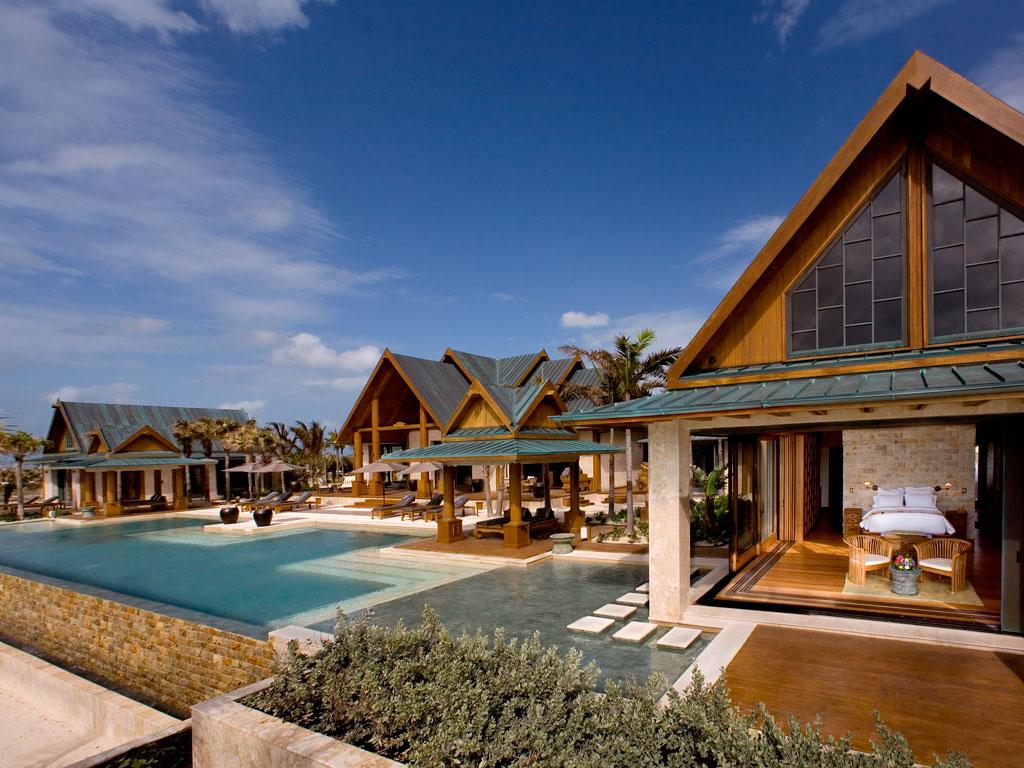 Nandana Villas Pool, Bahami
