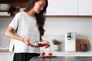 Avtomat za varjenje čaja Teforia