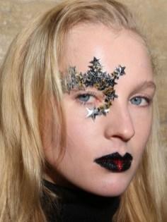 Najlepši make up za pomlad/poletje 2016: Maison Margiela