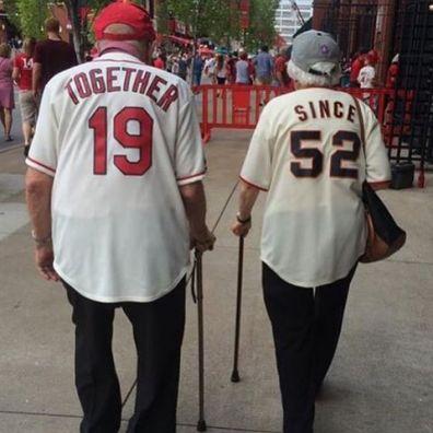 Skupaj od 1952...