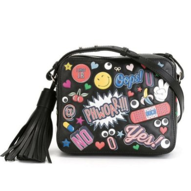 Anya Hindmarch 'All Over Stickers' Crossbody Bag