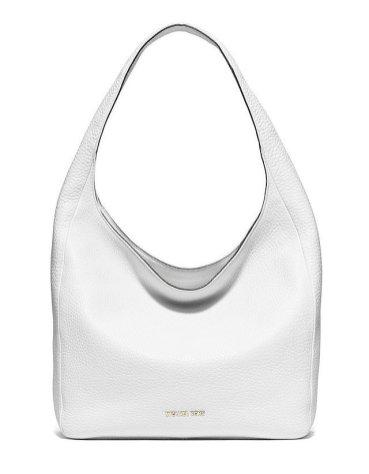 MICHAEL Michael Kors 'Lena' Large Shoulder Bag