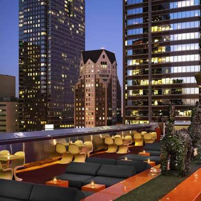 The Standard, Los Angeles, ZDA