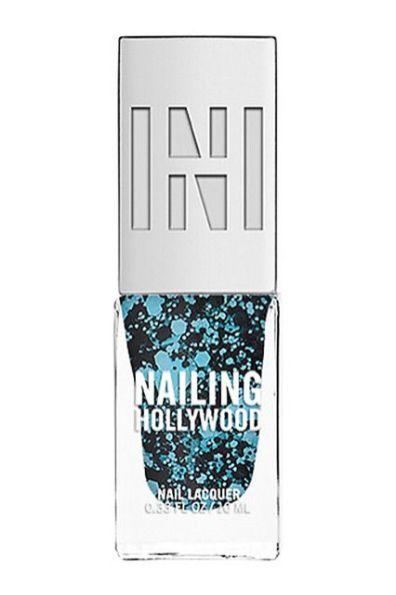 Nailing Hollywood, Splatter (beauty.com)