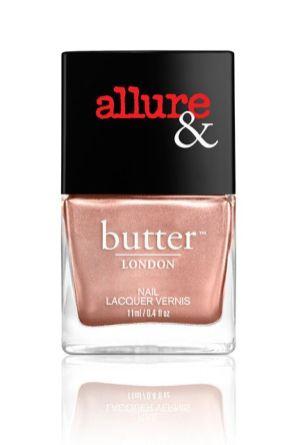 Butter London, I'm On the List (butterlondon.com)