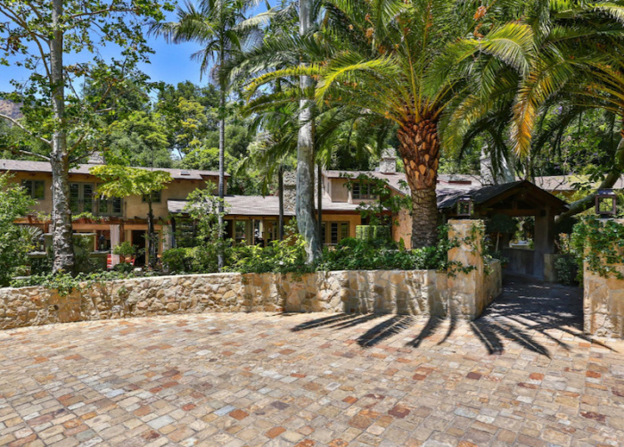 Luksuzno domovanje Jennifer Lopez