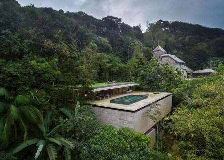 Jungle House, São Paulo, Brazilija