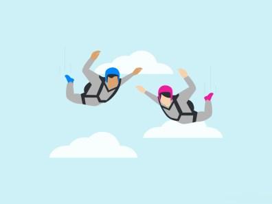 Lažje se zaljubimo, če si delimo adrenalinske izkušnje, zato se morda odpovejta kavici in pojdita na jeklenico v Planico.