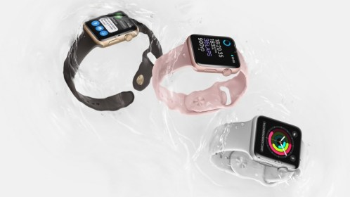 Pametna ura Apple Watch Series 2