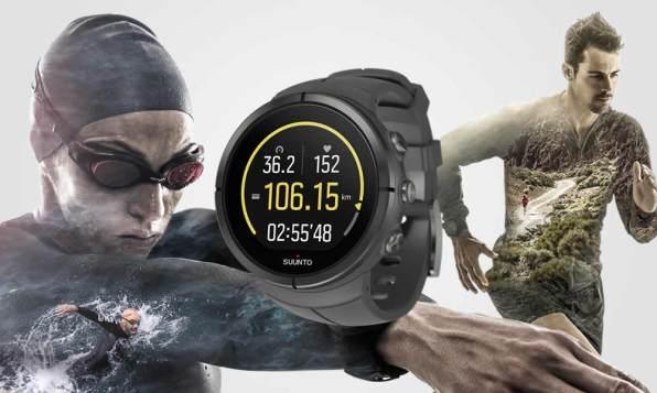 a lahko tudi precej elegantna ura.