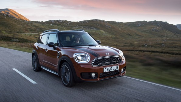 Novi Mini Countryman