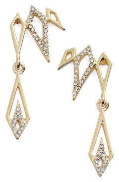 "Jules Smith ""statement"" uhani Pavé shop.nordstrom.com 70,96 €"
