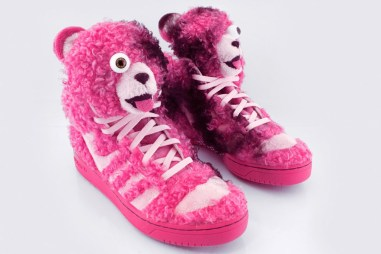 Top personalizirane superge: adidas JS 'Bad BeAr'
