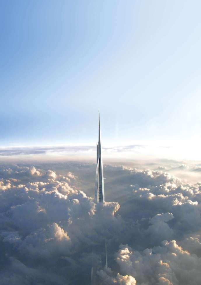 Kraljevi stolp, Džeda, Savdska Arabija