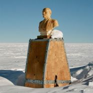 Južni tečaj, Antarktika