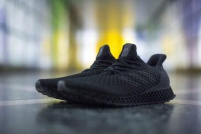 To so prve Adidasove superge izdelane s pomočjo 3D tehnologije.