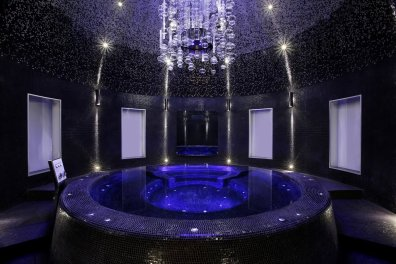 Hotel Excelsior Gallia v Milanu: The Karata Suite