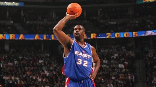 10. mesto: Shaquille O'Neal (košarka) – 700 milijonov ameriških dolarjev