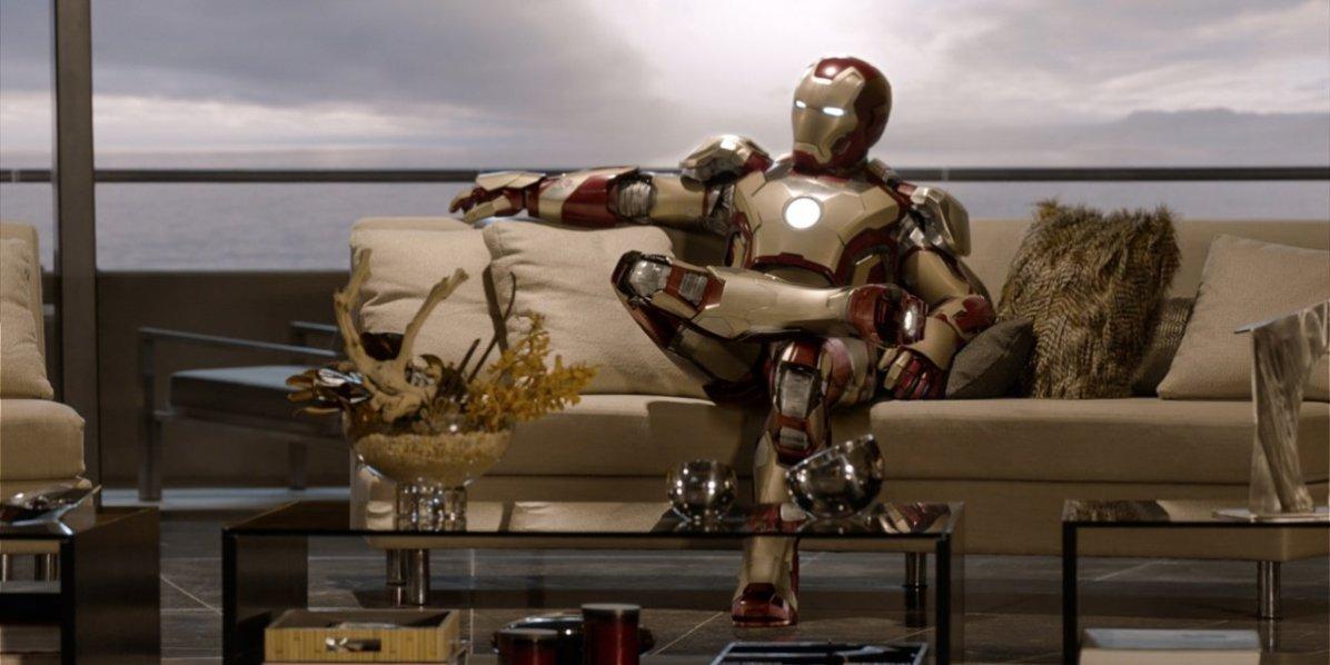 10. Iron Man 3 (2013)