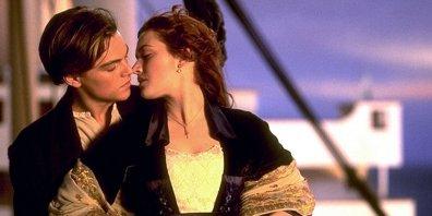 2. Titanik (Titanic (1997)