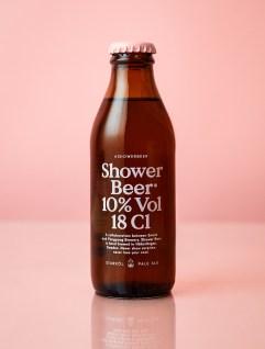 Pivo Shower Beer