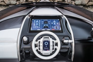 Jahta Lexus Sport