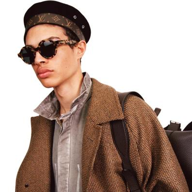 Modno sodelovanje Supreme x Louis Vuitton