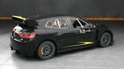 Renault Megane RX