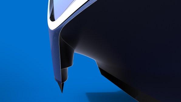 Jahta Palmer Johnson Bugatti Niniette 66